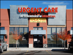 AMERICAN FORK URGENT CARE CENTER