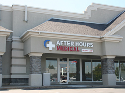 DRAPER URGENT CARE CENTER
