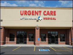 LAYTON URGENT CARE CENTER