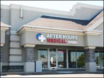 Draper Urgent Care Center