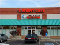 South Jordan Urgent Care Center